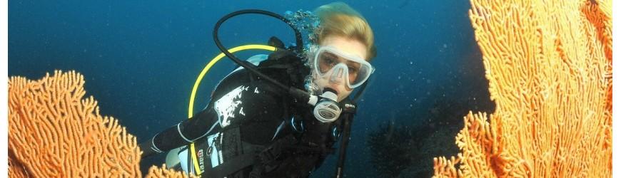 Spazio Blu sas - 30 anni di subacquea