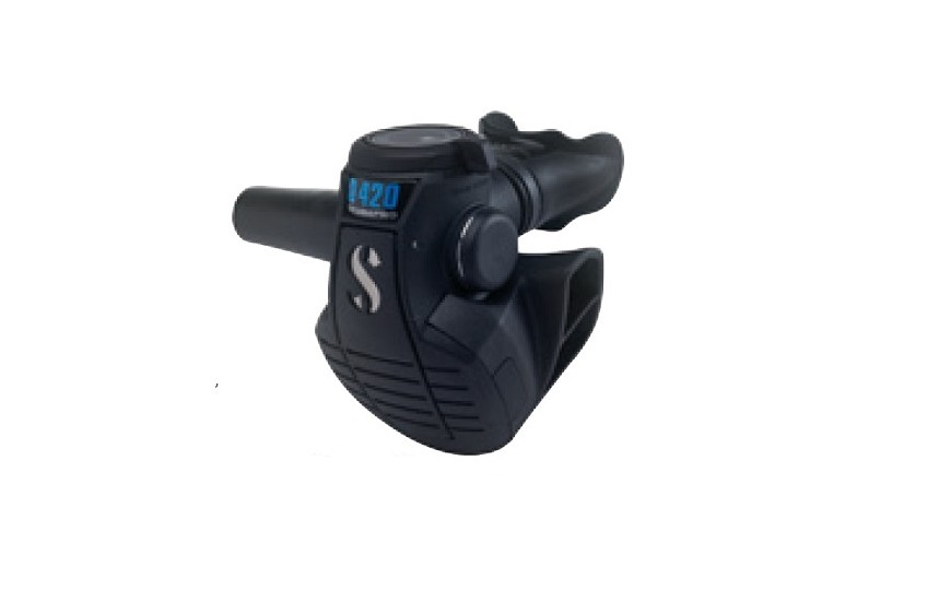 Nuovo Scubapro MK25 Evo D420